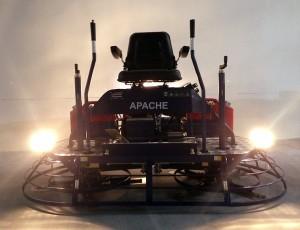 """Двухроторная затирочная машина ST 36-2Т """"APACHE"""""""