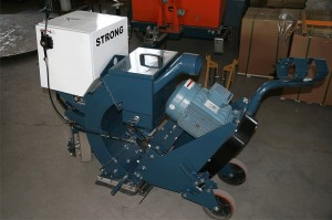 Дробеструйная машина SBM-250