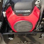 Двигатель Honda GX630 бетоноукладчика